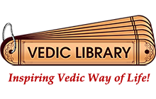 Vedic Library with Spiritual Research Center